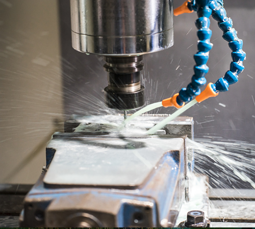 Your One Stop Shop for Machining